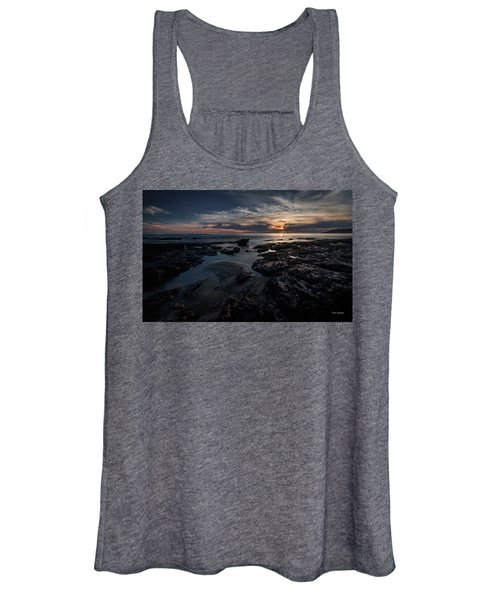 Dark  Light Women's Tank Top
