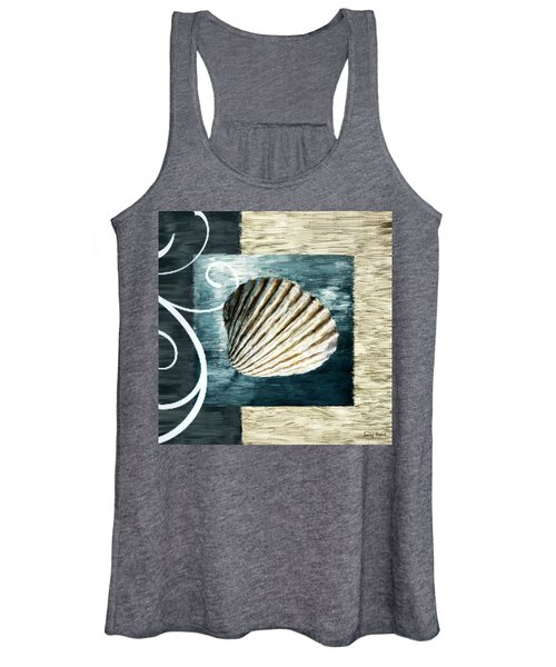 Day At The Beach Women's Tank Top