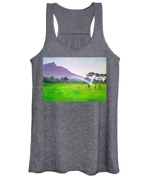 Days Like This Women's Tank Top