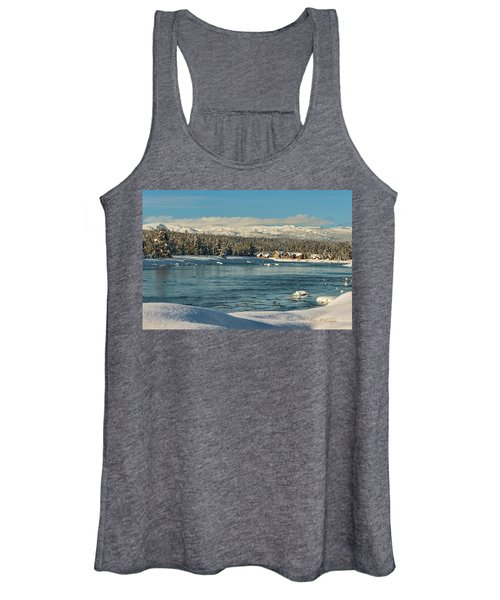 December Dream Women's Tank Top