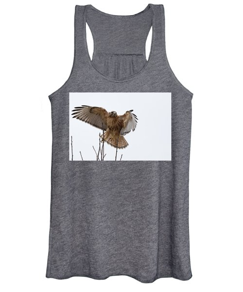 Decisive  Moment Women's Tank Top