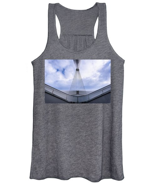 Deconstruction Theory Women's Tank Top