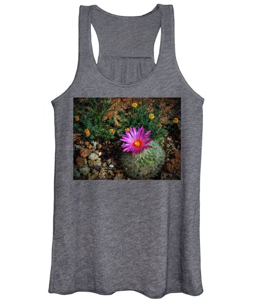 Desert Splash Women's Tank Top