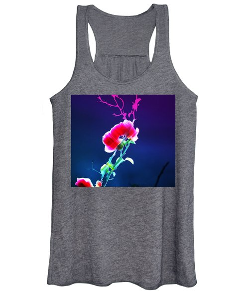 Digital 1 Women's Tank Top