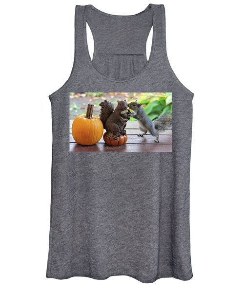 Do You Want To Share? Women's Tank Top