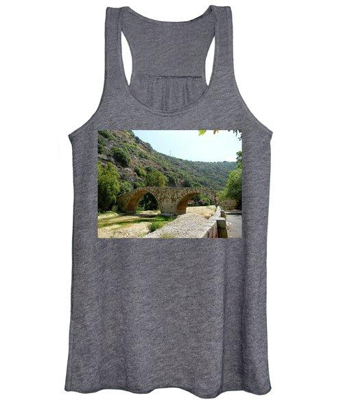 Dog River Women's Tank Top