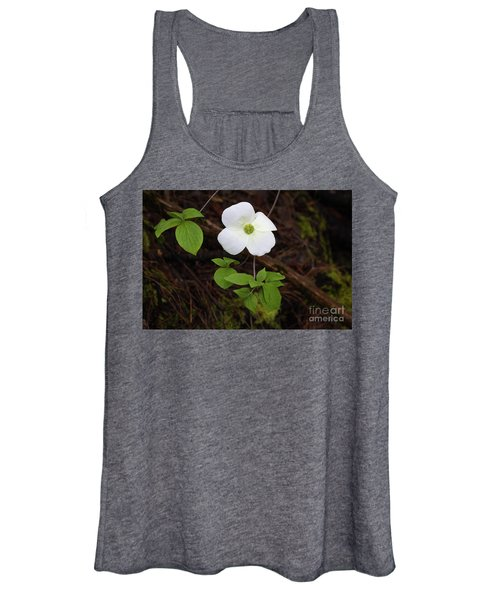 Dogwood Women's Tank Top