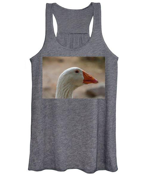 Domestic Goose Women's Tank Top