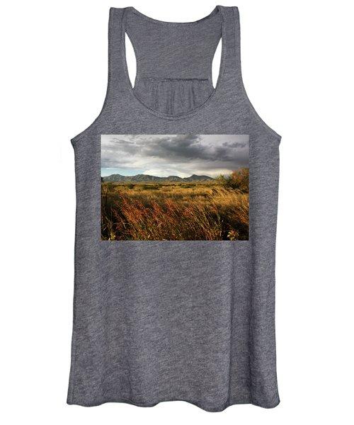 Dos Cabezas Grasslands Women's Tank Top