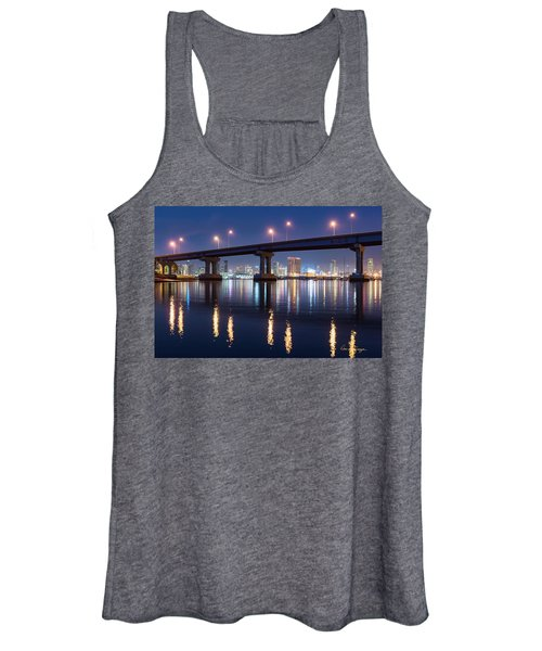Downtown Women's Tank Top