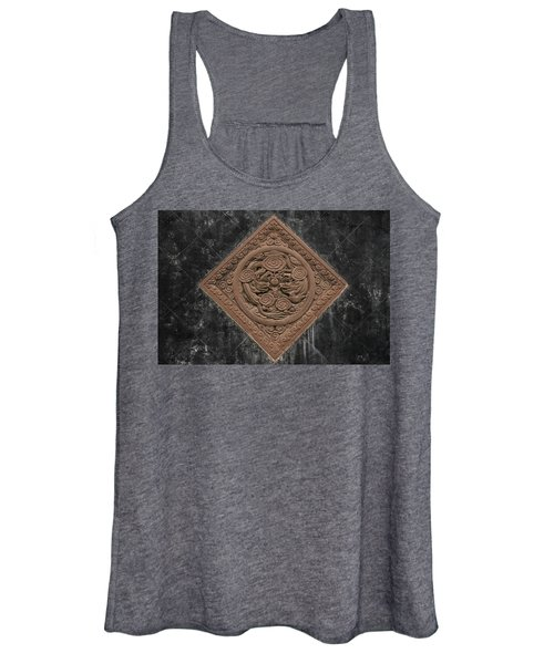 Dragon Seal Women's Tank Top