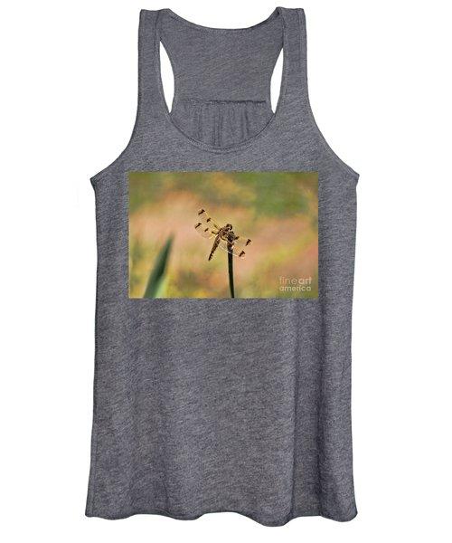 Dragonfly Women's Tank Top
