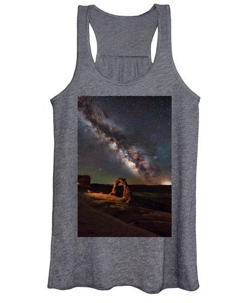 Dreamer Women's Tank Top
