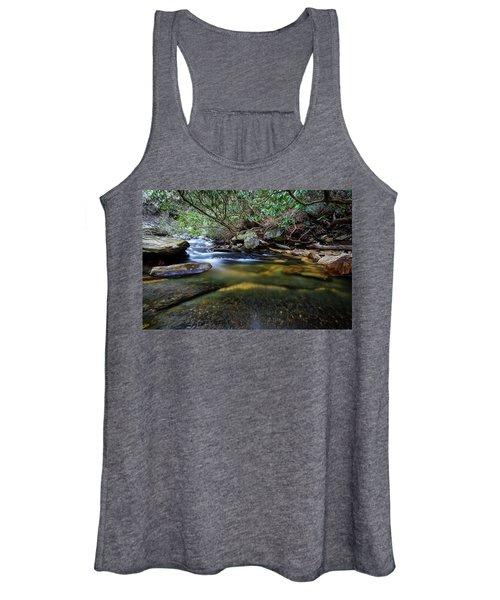 Dreamy Creek Women's Tank Top