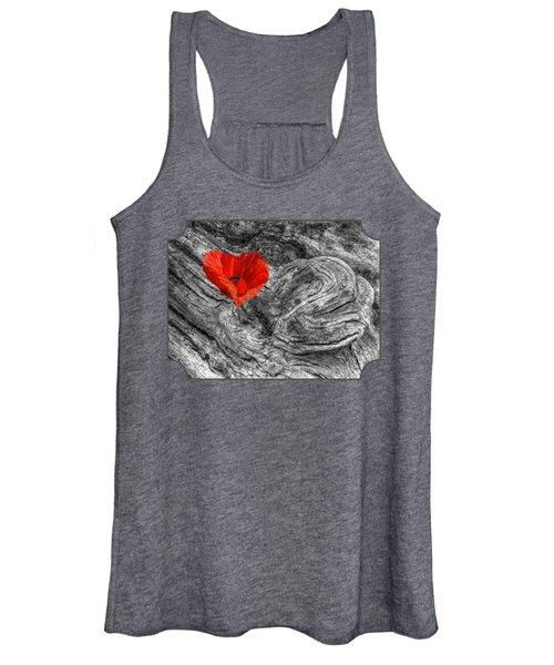 Drifting - Love Merging Women's Tank Top