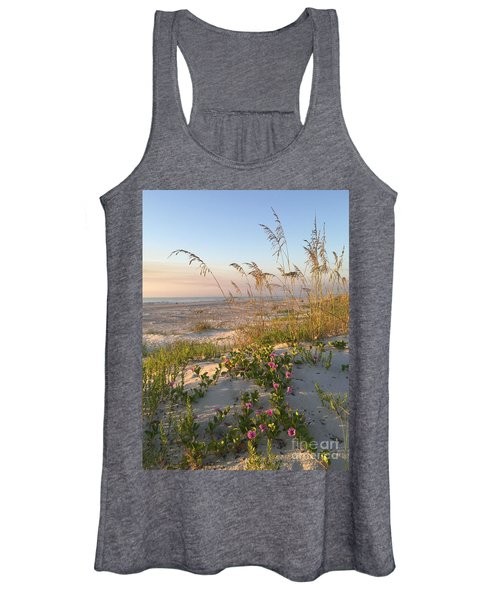 Dune Bliss Women's Tank Top