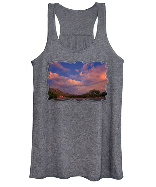 East Of Sunset H17 Women's Tank Top