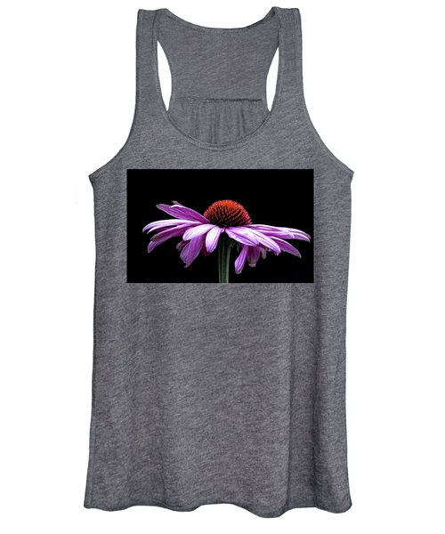 Echinacea Women's Tank Top