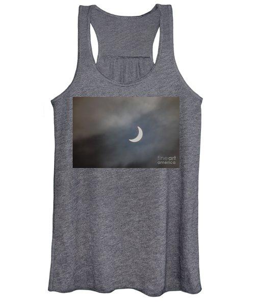 Eclipse 2015 - 2 Women's Tank Top