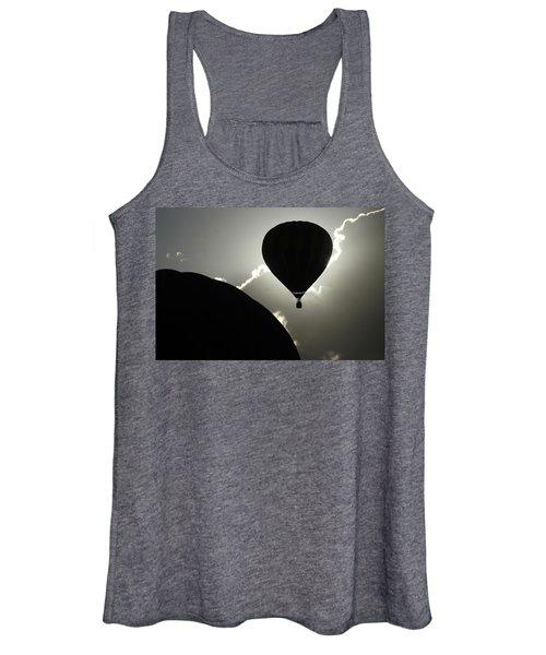 Eclipse Women's Tank Top