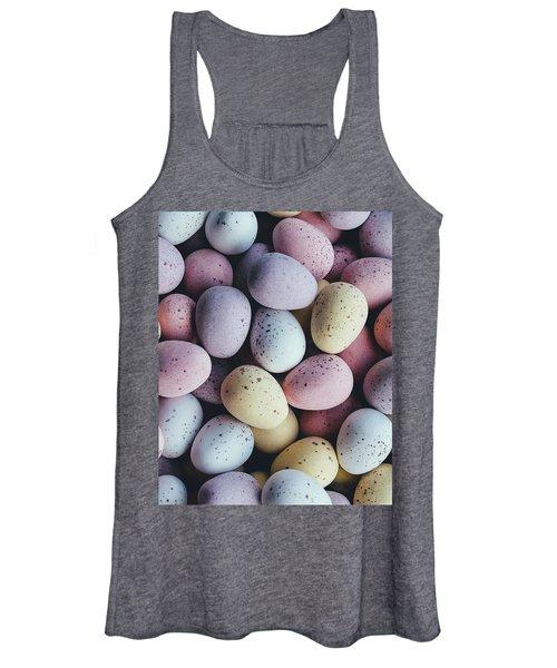Eggs Women's Tank Top