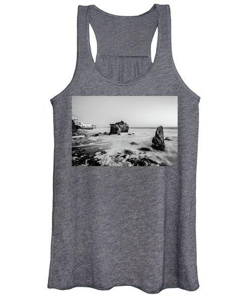 El Matador State Beach Women's Tank Top