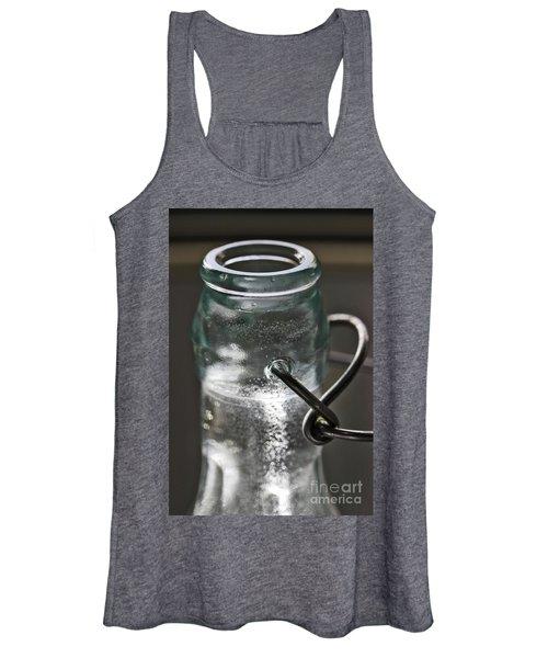 Elixir Bottle Women's Tank Top