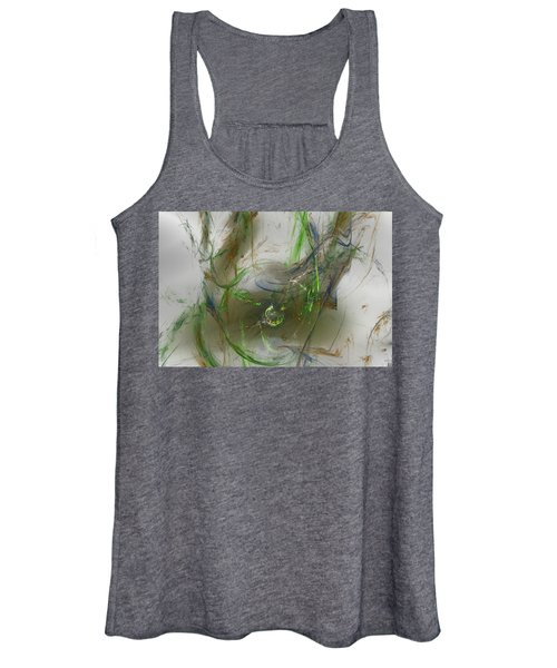 Embracing The Paradox Women's Tank Top