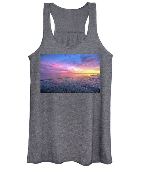 End Of The Day. Women's Tank Top