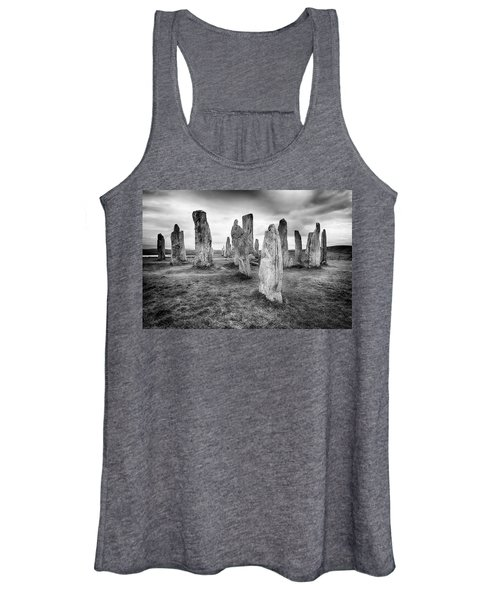 End Of The World Women's Tank Top
