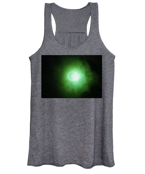 End Of Totality Women's Tank Top