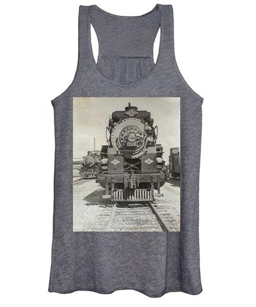 Engine 715 Women's Tank Top