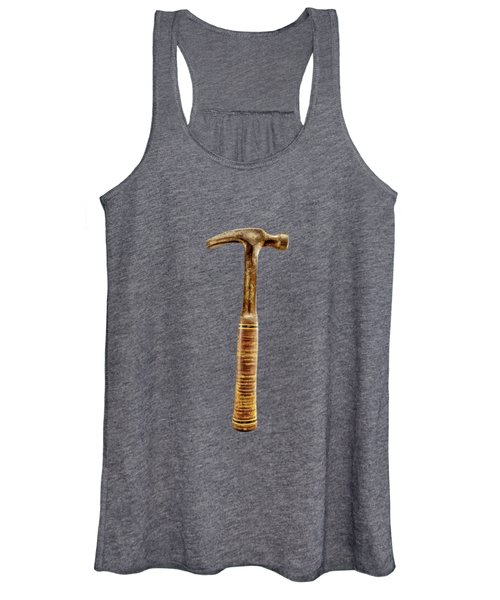 Estwing Ripping Hammer Women's Tank Top