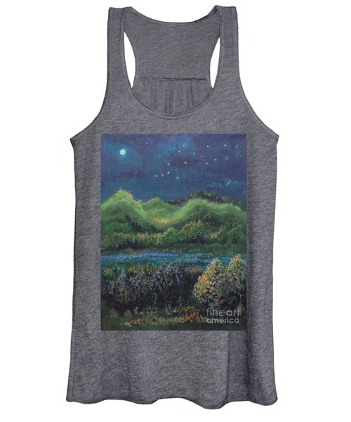 Ethereal Reality Women's Tank Top
