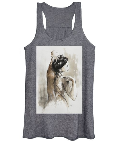 Expression Women's Tank Top