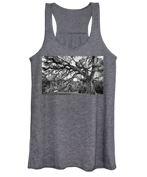 Fairchild Tree Women's Tank Top