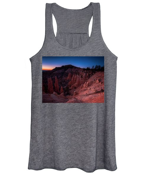 Fairyland Canyon Women's Tank Top