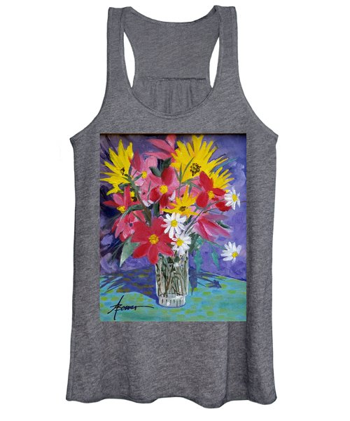 Fall Collection  Women's Tank Top