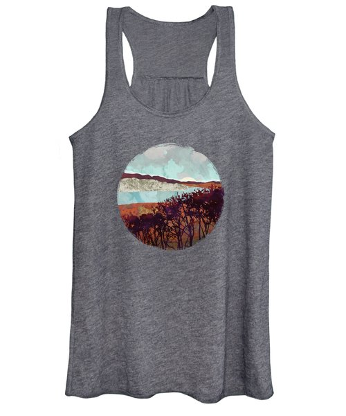 Fall Foliage Women's Tank Top