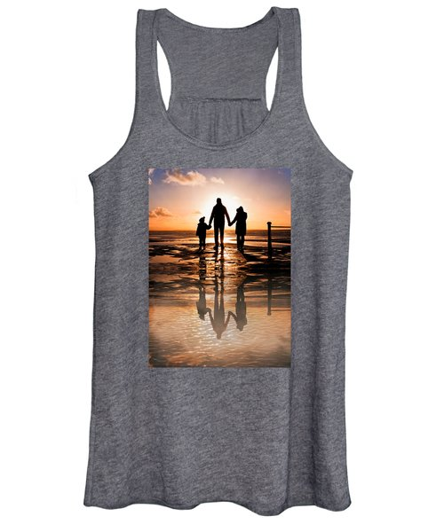 Family Reflections Women's Tank Top