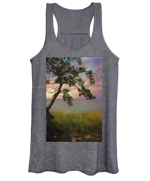 Farewell To Another Day Women's Tank Top