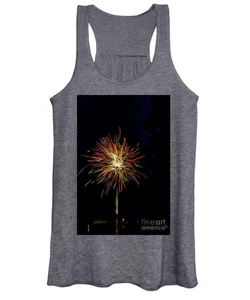Fireworks Women's Tank Top