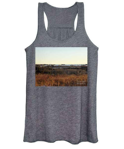Five Layers Women's Tank Top