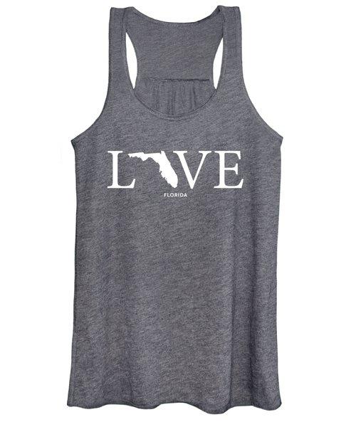 Fl Love Women's Tank Top
