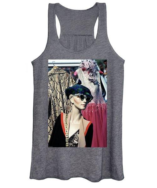 Flea Market Style Women's Tank Top