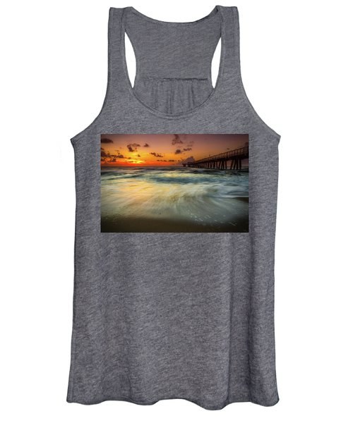 Florida Breeze Women's Tank Top