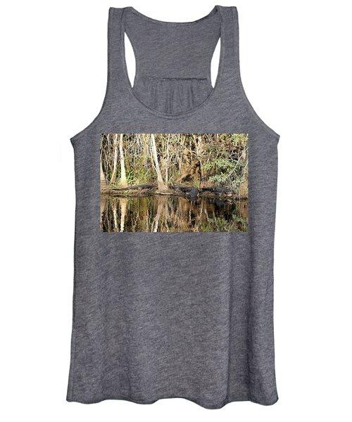 Florida Gators - Everglades Swamp Women's Tank Top