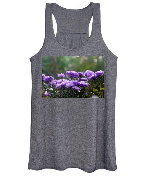 Flowers Edition Women's Tank Top
