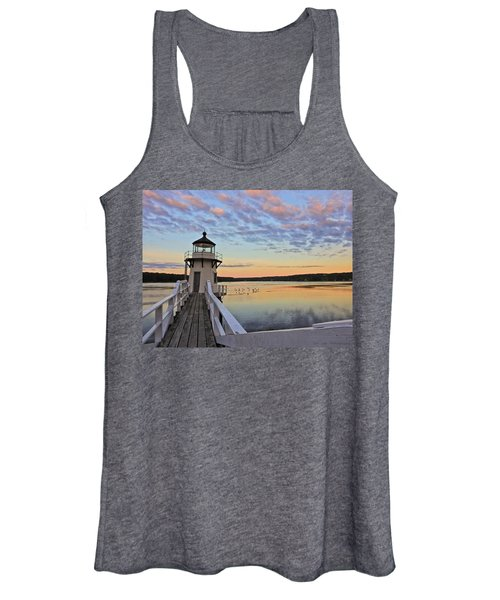 Fly By Morning Women's Tank Top