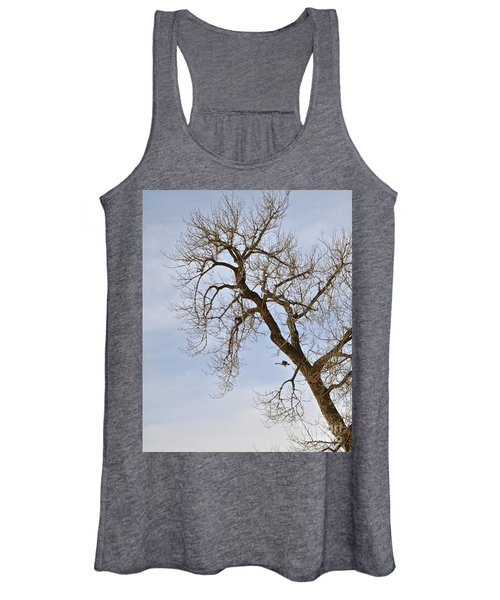 Flying Goose By Great Tree Women's Tank Top